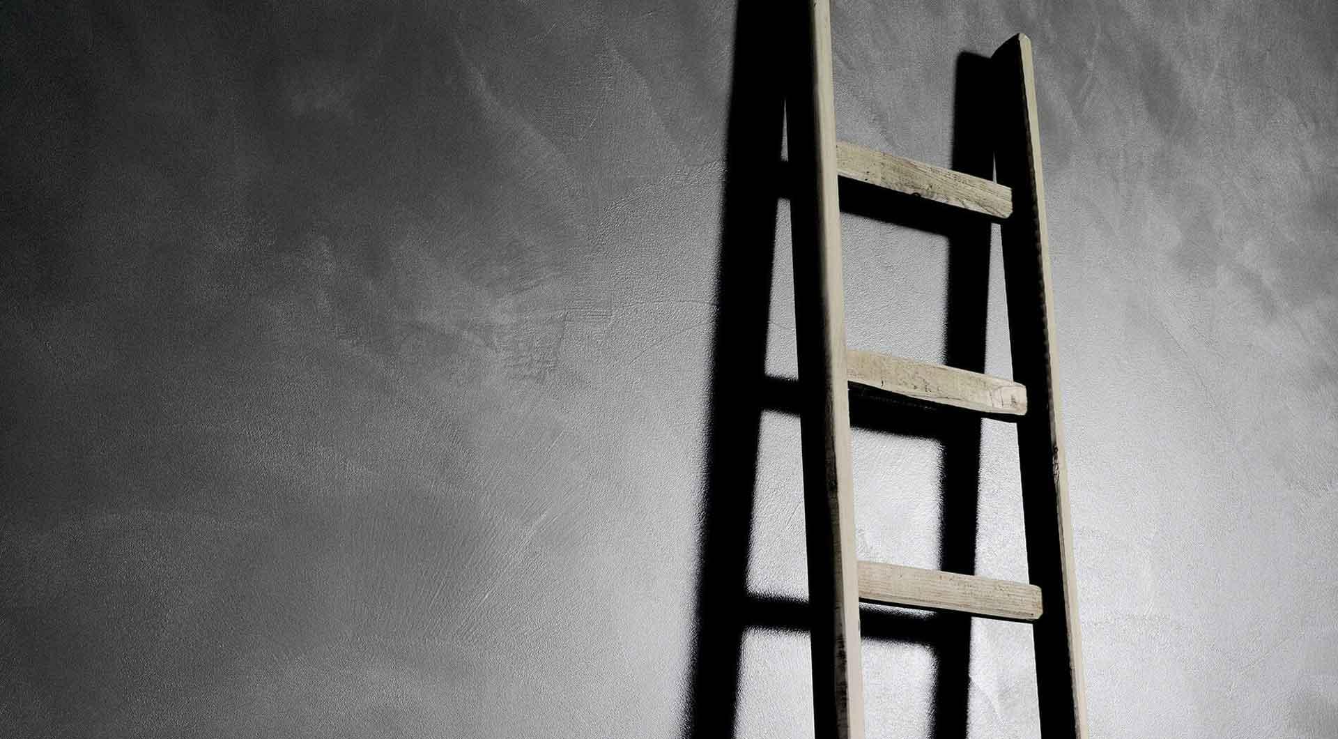 Loft total white by kerakoll design housegreenbuillding magazine