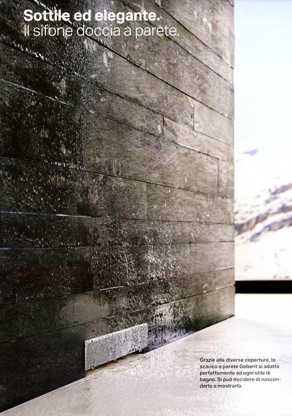 Geberit-sifone-doccia-a-parete